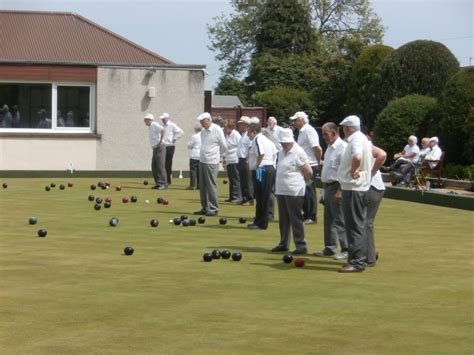 bowling club seafield bowling club aberdeen