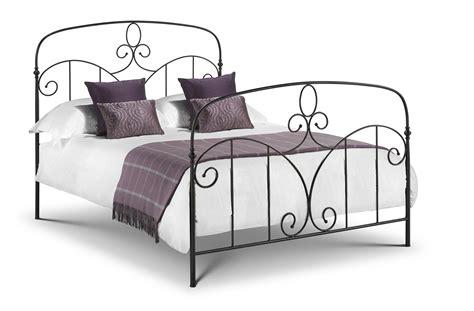 corsica bed corsica bedstead metal beds the bed post