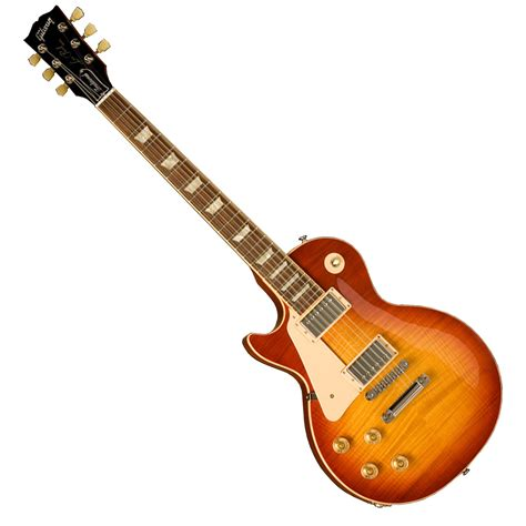 Gitar Gibson Les Paul 145 gibson les paul gibson les paul traditional left electric guitar heritage cherry
