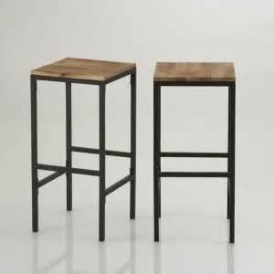 chaise de bar la redoute home design architecture