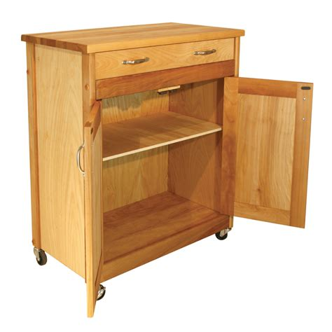 butcher block kitchen island cart catskill designer island butcher block cart