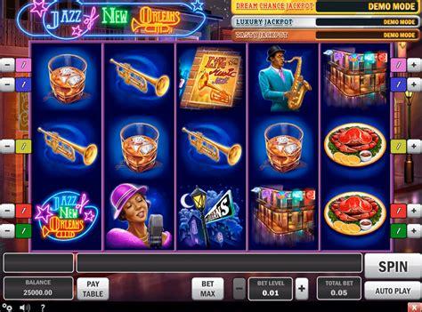 play jazz   orleans  slot play   casino slots