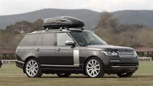 range rover accessories land rover