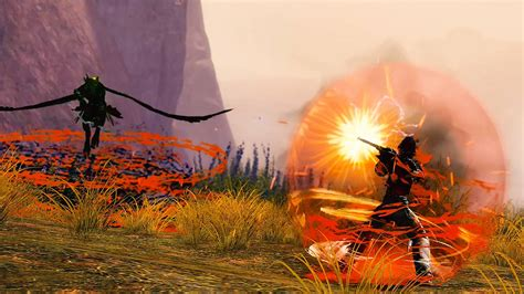 Path Of Fire Giveaway - guild wars 2 path of fire video sulle spec elite nuovo evento open beta
