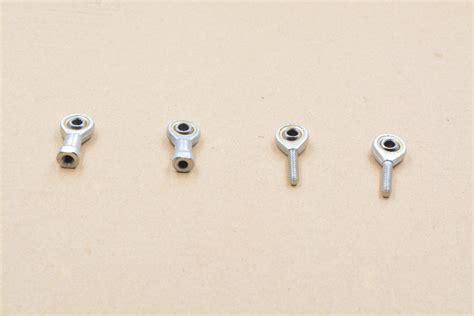 8mm Bearing By E C 1 phsa8 phsal8 posa8 posal8 nhs8 nhsl8 nos8 nosl8 m8x1 25mm 8mm bearing thread