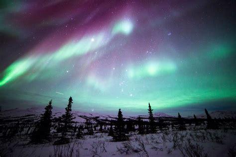 denali national park northern lights stunning images of america s public lands newsday