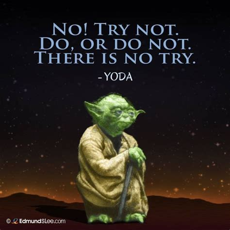 do or do not there is no try tattoo do or do not yoda quotes quotesgram