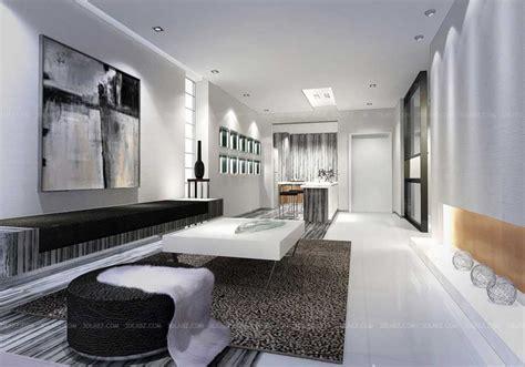 3d interior interior design singapore hotel lobby 3d design