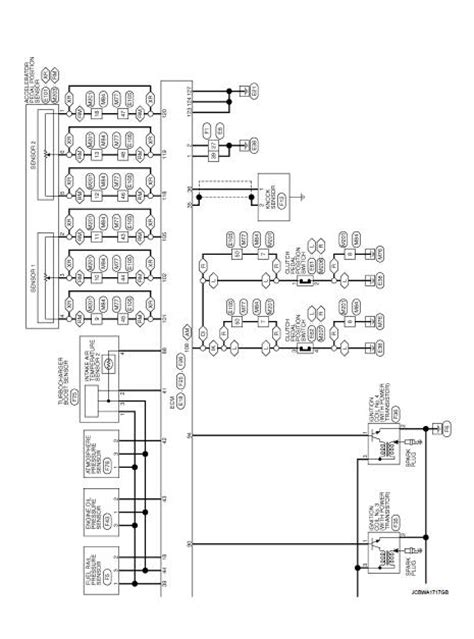 nissan juke wiring diagram 28 images wiring diagram