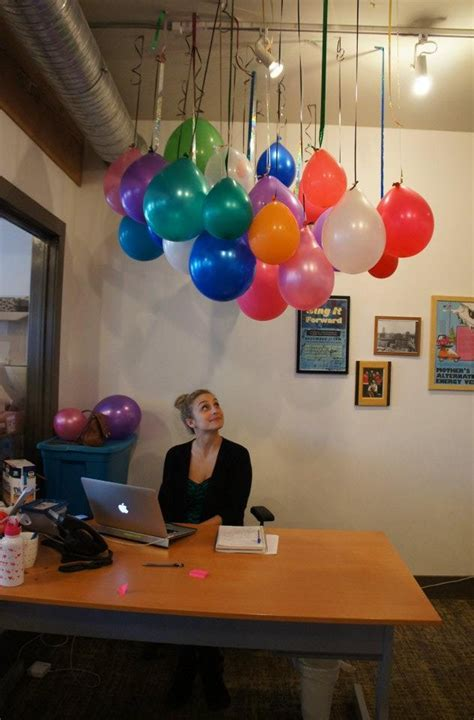 office desk birthday decoration ideas 17 best ideas about office on gifts