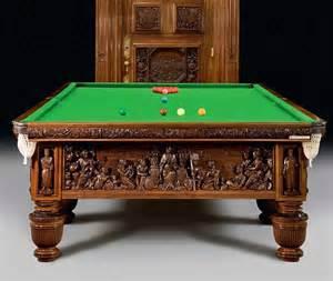 beautiful Most Expensive Pool Table #2: billiard-table1.jpg