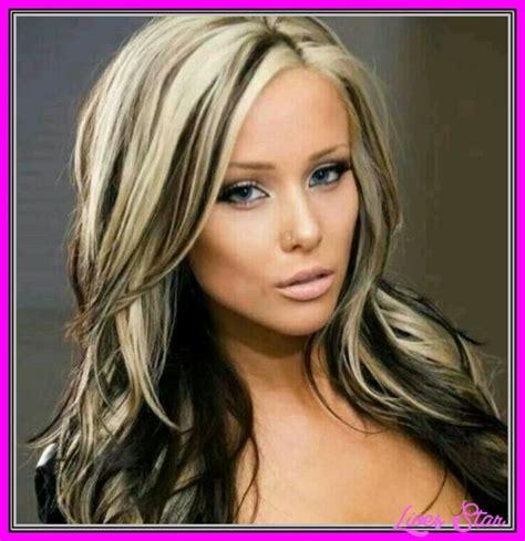 reverse ombrepics reverse blonde ombre hair livesstar com