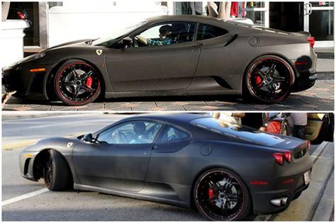 Justin Bieber Ferrari by Justin Bieber Car Collection Ferraris A Porsche A