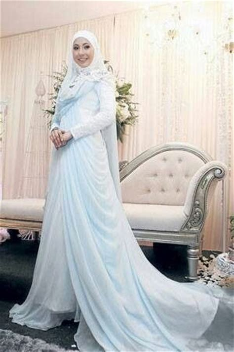 Baju Nikah Jubah Muslimah muslim and wedding on
