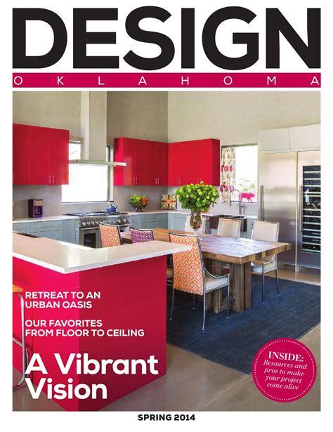 design oklahoma magazine design oklahoma spring 2014 by 405 magazine issuu
