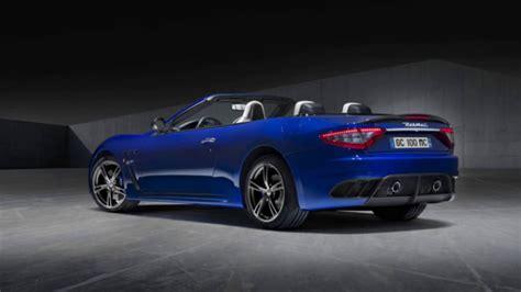 Maserati Granturismo Convertible Price by New 2017 The Maserati Granturismo Convertible Release