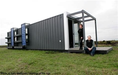 shipping container homes june 2011