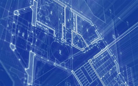 building blueprint blue print backgrounds wallpaper cave