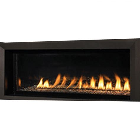 linear gas fireplaces ihp superior vrl4543 linear vent free gas fireplace