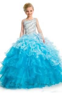 glitz pageant dresses size 14 promotion online shopping