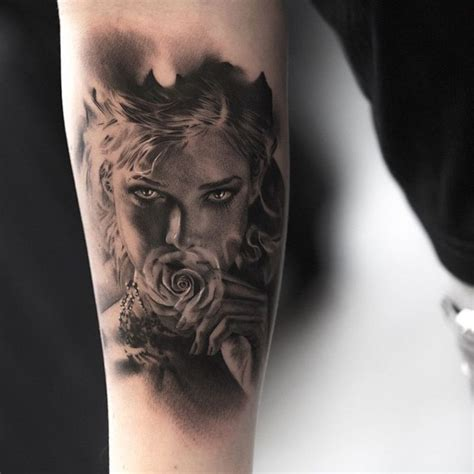 hyper realistic tattoo niki norberg the master of hyperrealistic tattoos