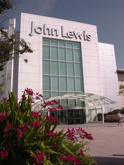 Lewis Cribs Causeway by Lewis The Mall Cribbs Causeway 169 Dave Bushell Cc By
