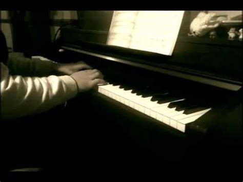 theme music leftovers the leftovers piano theme cover youtube
