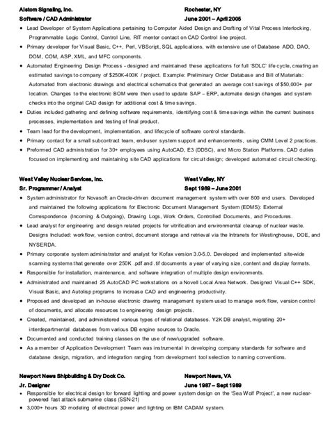Programmable Logic Controller Sle Resume by Resume