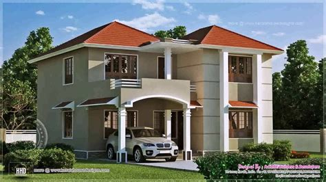 Indian Home Design Youtube | best indian home design photos exterior youtube pics