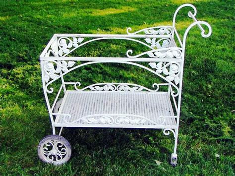 Antique Wrought Iron Outdoor Furniture Antique Furniture Antique Wrought Iron Patio Furniture For Sale