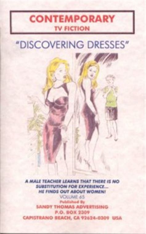 sandy thomas list of books discovering dresses contemporary tv fiction sandy