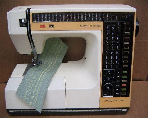 Janome Memory Craft 6000 New Home Janome Memory Craft 6000 Sewing Machine