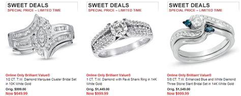 Zales S Day Sale S Day Jewelry Sale Up To 50