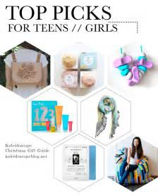 christmas gift guide 2013 top picks for teen girls