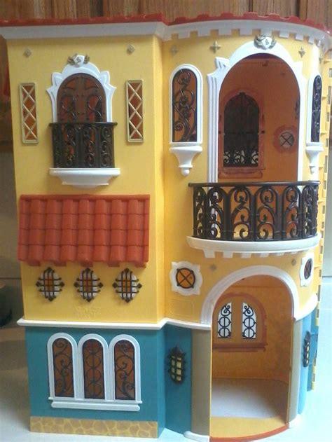 bratz doll house bratz barbie world mansion dollhouse with furniture new