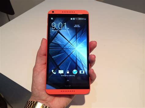 mobile themes for htc desire 816 mwc 2014 htc desire 816 mid range smartphone first look