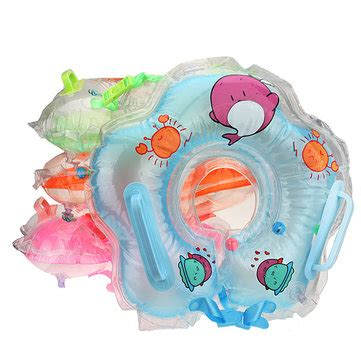Neck Ring Baby baby neck float ring safe pools infant swimming for bath floats us 9 78