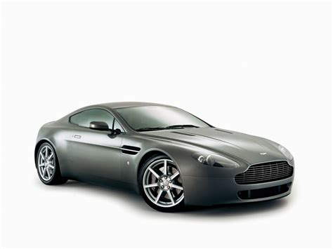 2006 Aston Martin V8 Vantage by 2006 Aston Martin V8 Vantage Pictures Specifications And