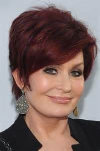 redken sharon osborn red hair color 34 best love sharons hair images on pinterest sharon