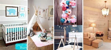 como decorar el cuarto para mi bebe 20 ideas geniales para decorar el cuarto de tu beb 233