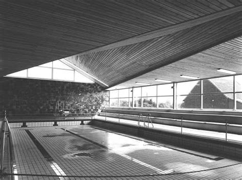 schwimmbad lengerich heimatarchiv de schwimmhalle