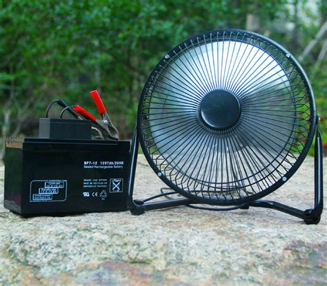 solar powered box fan low cost 8 6w solar dc fan 12v best for solar system