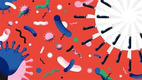 violent crime   infectious disease      stop  spreading mosaic