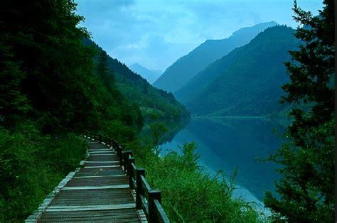 pemandangan alam terindah  dunia