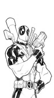 deadpool lines hd by thekidkaos on deviantart