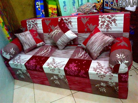 Sofa Bed Inoach Uk 200 180 20 motif sofa inoac refil sofa