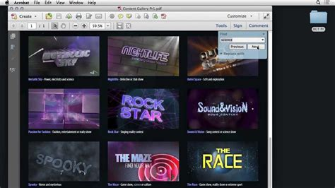 premiere pro templates 21 broadcast graphics templates for adobe premiere pro by