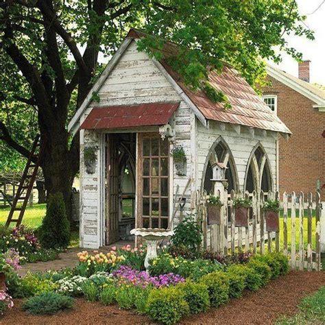 cute garden sheds cute garden shed our great outdoors pinterest