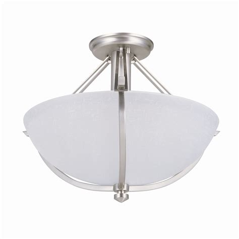 Small Flush Ceiling Lights by Dvi Key West Small Semi Flush Ceiling Light Atg Stores