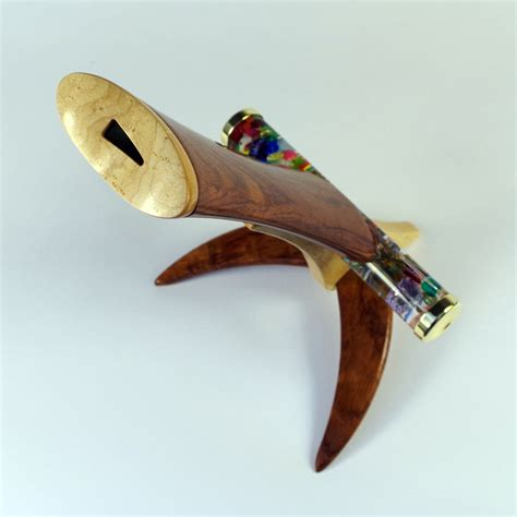 Handmade Kaleidoscope - the timefly kaleidoscope handmade kaleidoscopes by henry